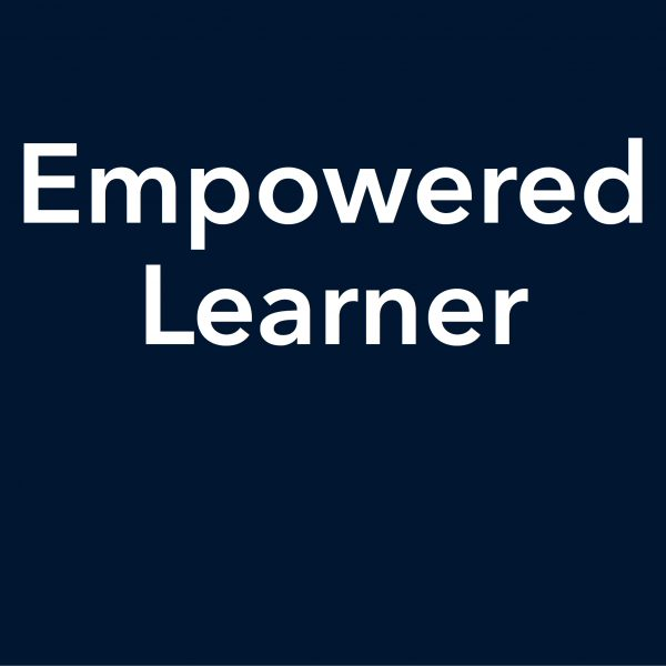 the Empowered Learner course